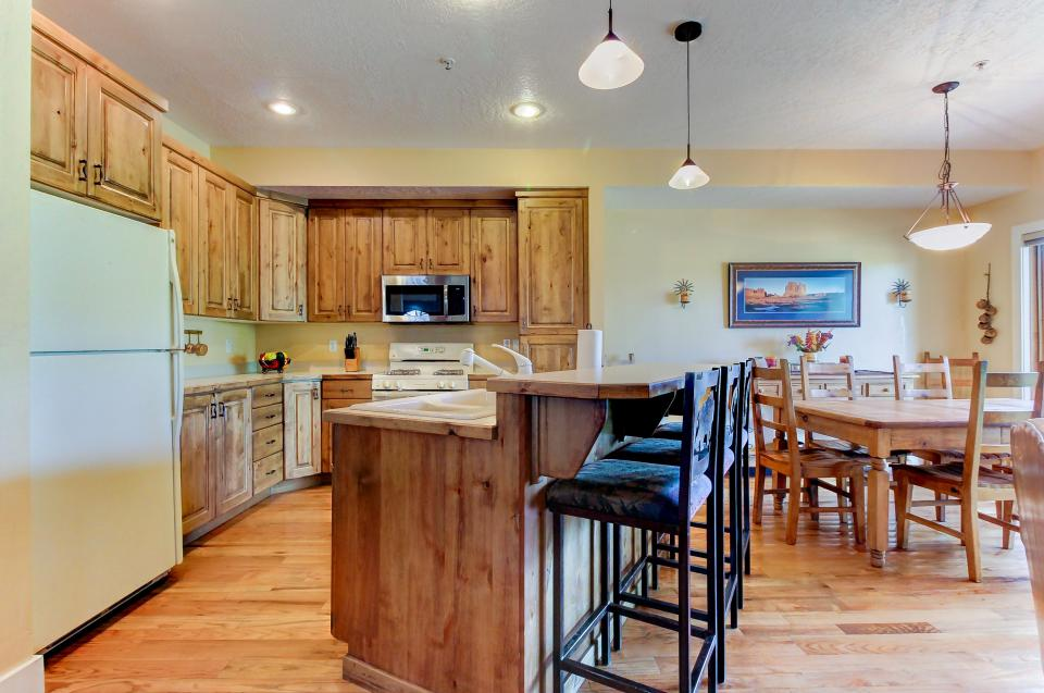 Canyon Crossing #3 - Park City Vacation Rental - Photo 9