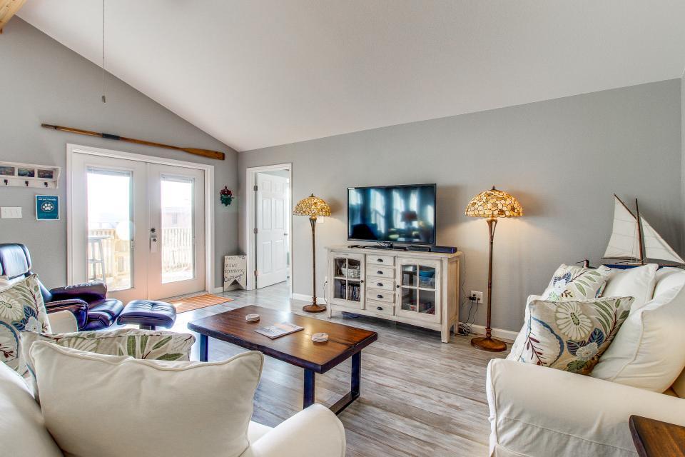 Blue Ribbon Cottage - Galveston Vacation Rental - Photo 7