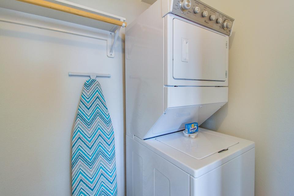 Blue Ribbon Cottage - Galveston Vacation Rental - Photo 31