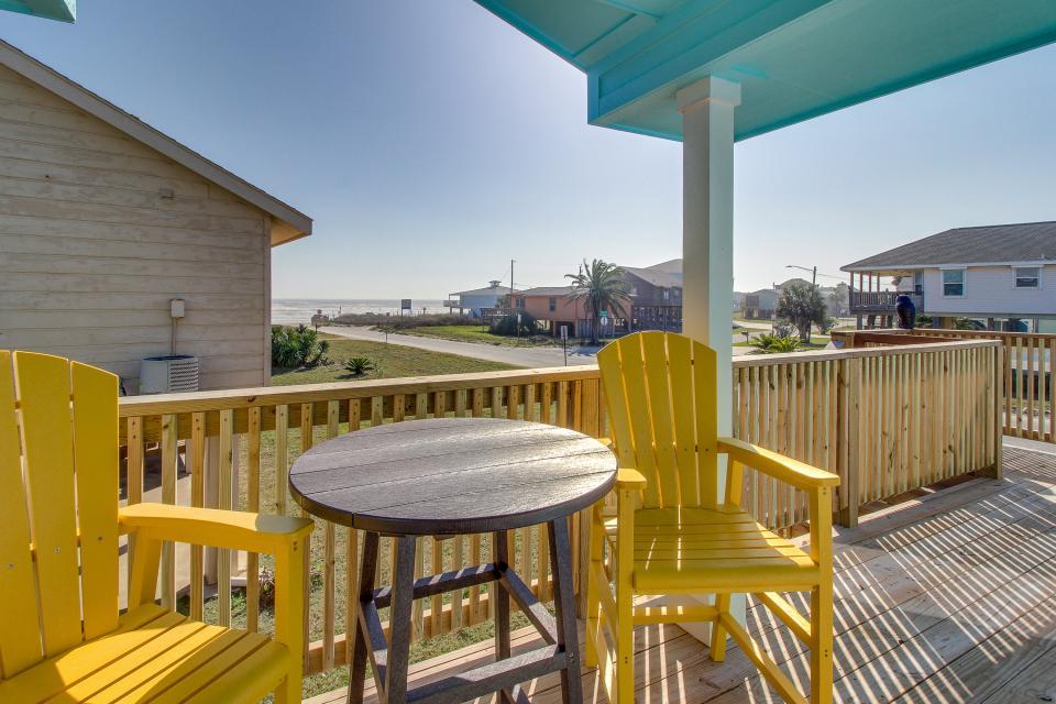 Blue Ribbon Cottage - Galveston Vacation Rental - Photo 11