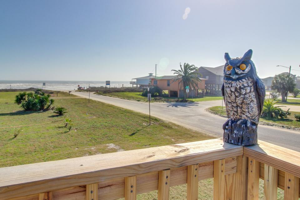 Blue Ribbon Cottage - Galveston Vacation Rental - Photo 4