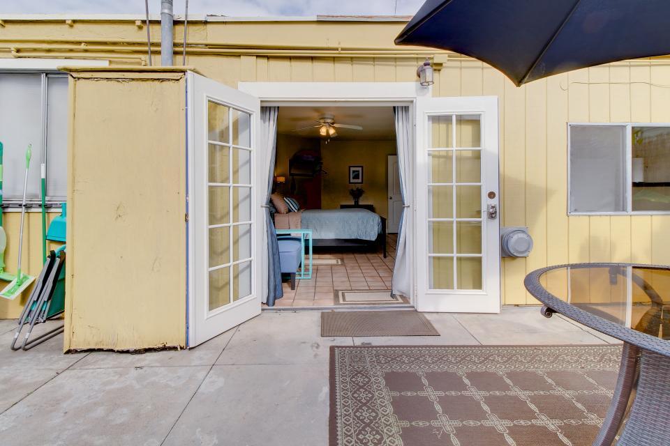 The Wright Stuff - Private Studio  - San Diego - Take a Virtual Tour