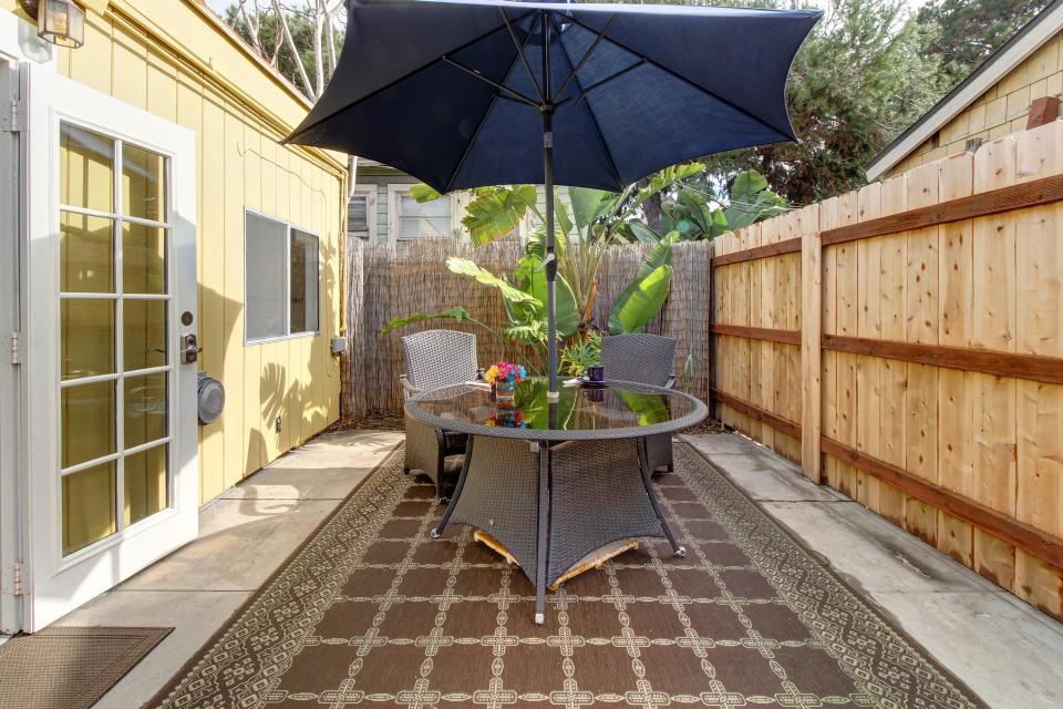 The Wright Stuff - Private Studio  - San Diego Vacation Rental - Photo 20