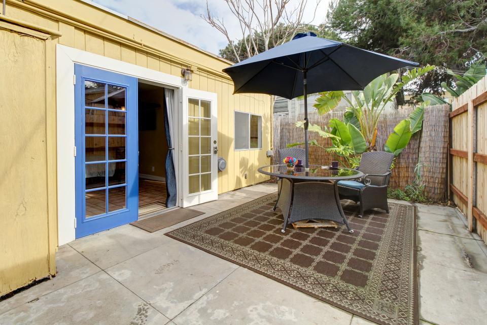 The Wright Stuff - Private Studio  - San Diego Vacation Rental - Photo 21