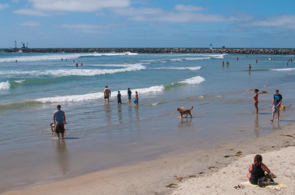 The Wright Stuff - Private Studio  - San Diego Vacation Rental - Photo 2