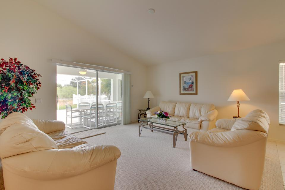 A Seaglass Escape - Fort Myers Vacation Rental - Photo 2
