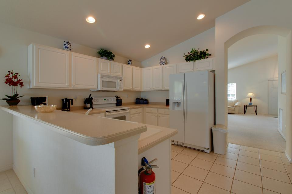 A Seaglass Escape - Fort Myers Vacation Rental - Photo 3