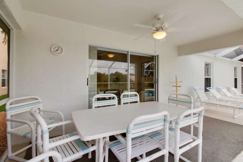 A Seaglass Escape - Fort Myers Vacation Rental - Photo 4