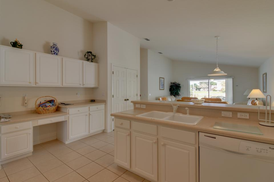A Seaglass Escape - Fort Myers Vacation Rental - Photo 9