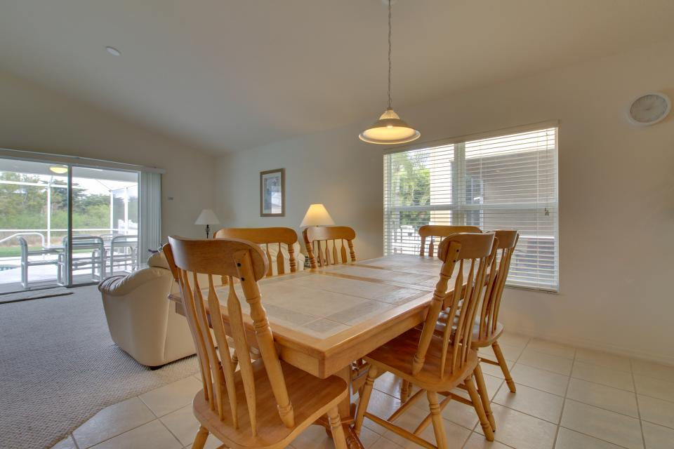 A Seaglass Escape - Fort Myers Vacation Rental - Photo 10