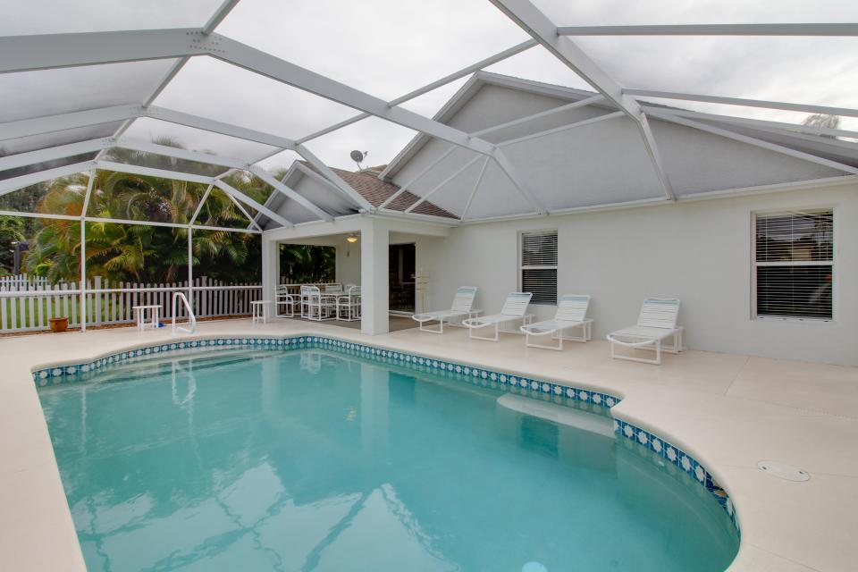 A Seaglass Escape - Fort Myers Vacation Rental - Photo 22