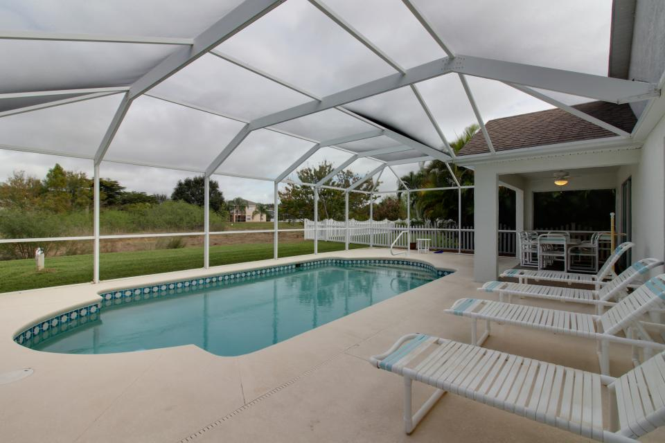 A Seaglass Escape - Fort Myers Vacation Rental - Photo 23