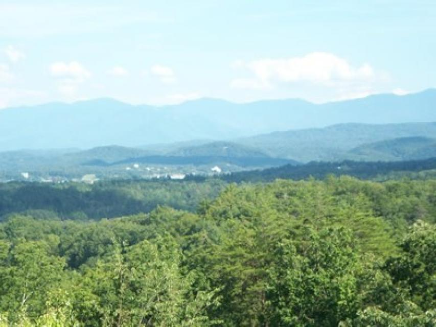 Rendez-View Cabin - Sevierville Vacation Rental - Photo 15