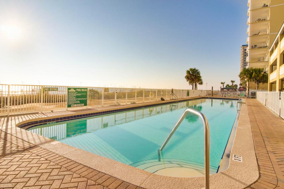 1513 Tidewater Beach Resort - Panama City Beach Vacation Rental - Photo 26