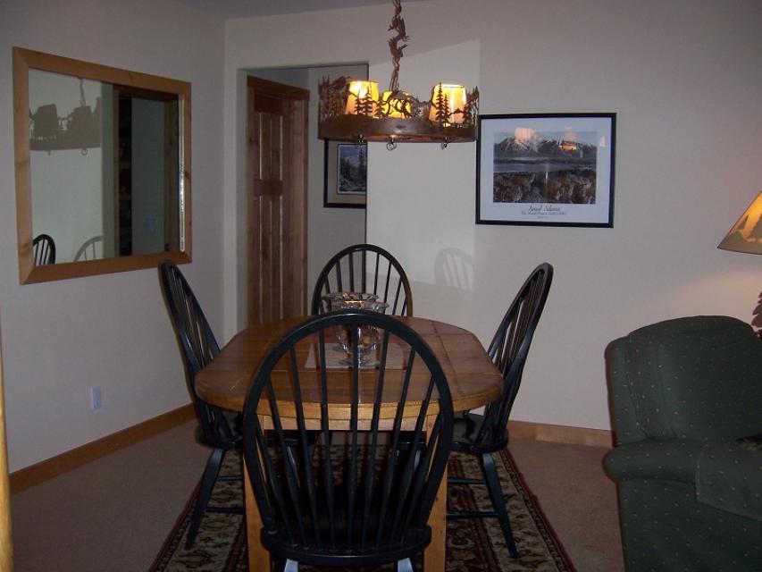 Aspen Creek 222 - Mammoth Lakes Vacation Rental - Photo 3