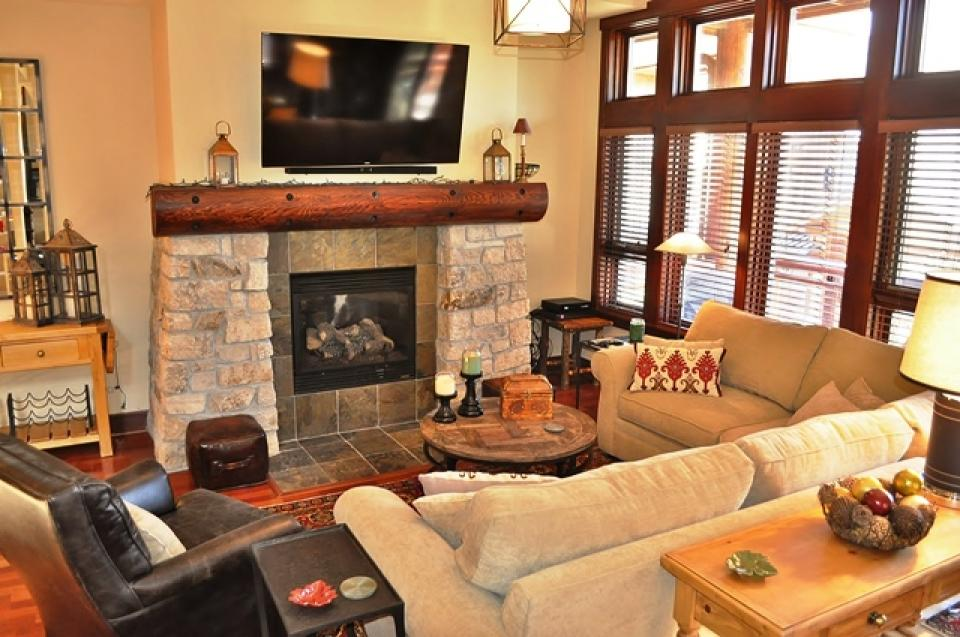 Juniper Crest #11 - Mammoth Lakes Vacation Rental - Photo 2