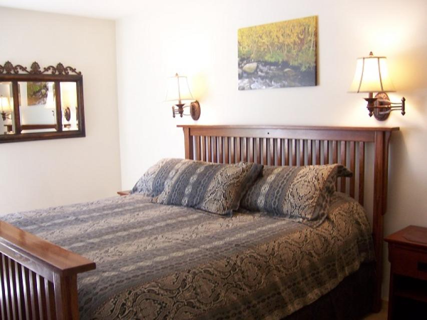 The Summit 67 - Mammoth Lakes Vacation Rental - Photo 5