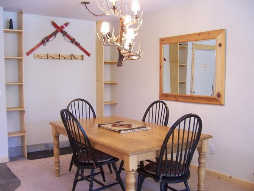 The Summit 67 - Mammoth Lakes Vacation Rental - Photo 4