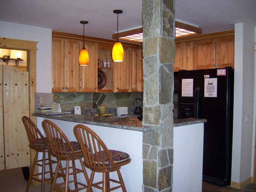 The Summit 67 - Mammoth Lakes Vacation Rental - Photo 3