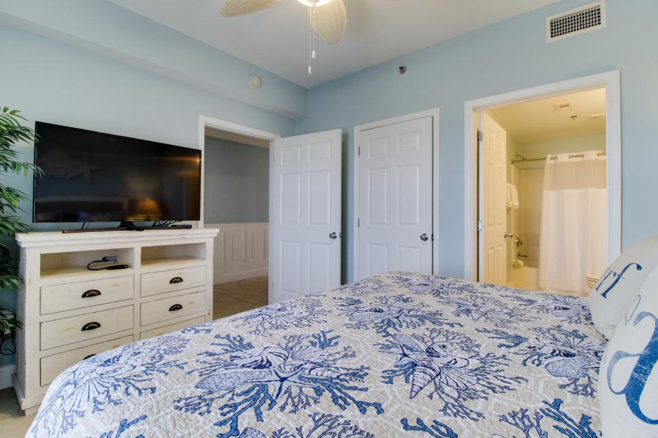 Laketown Wharf #1404 - Panama City Beach Vacation Rental - Photo 15
