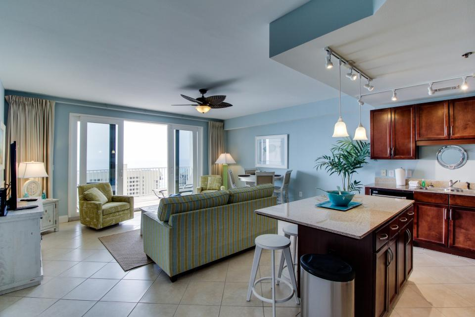 Laketown Wharf #1404 - Panama City Beach Vacation Rental - Photo 4
