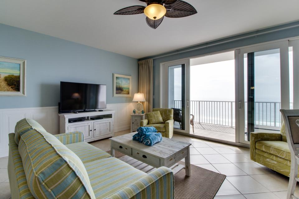 Laketown Wharf #1404 - Panama City Beach Vacation Rental - Photo 5