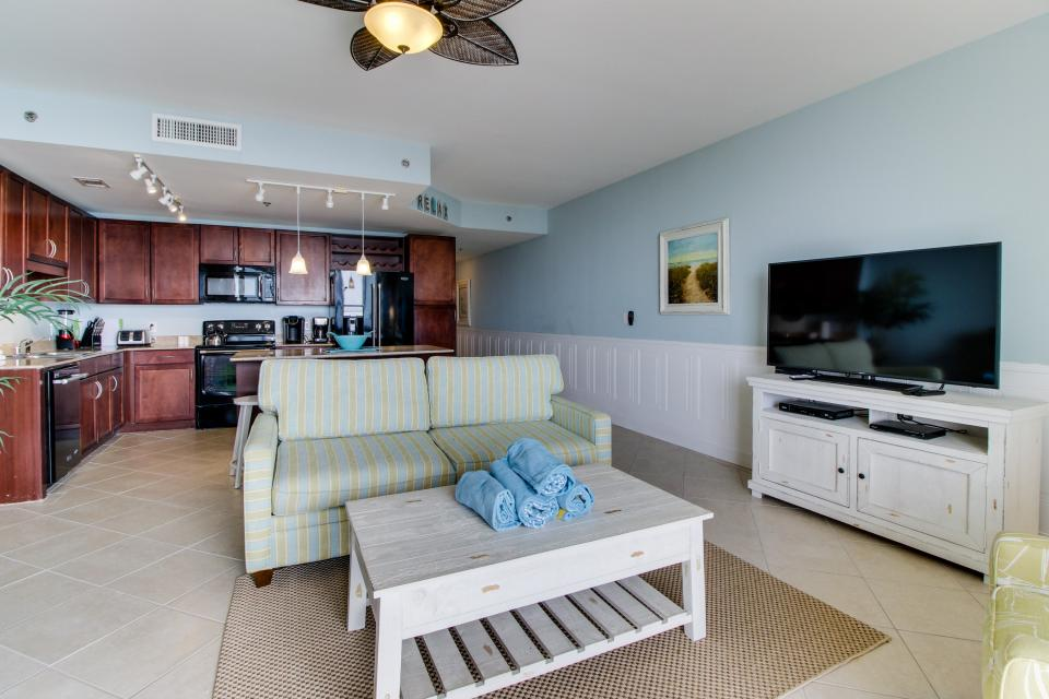 Laketown Wharf #1404 - Panama City Beach Vacation Rental - Photo 6