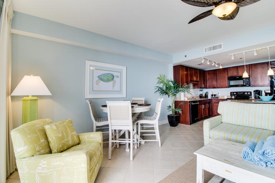Laketown Wharf #1404 - Panama City Beach Vacation Rental - Photo 12