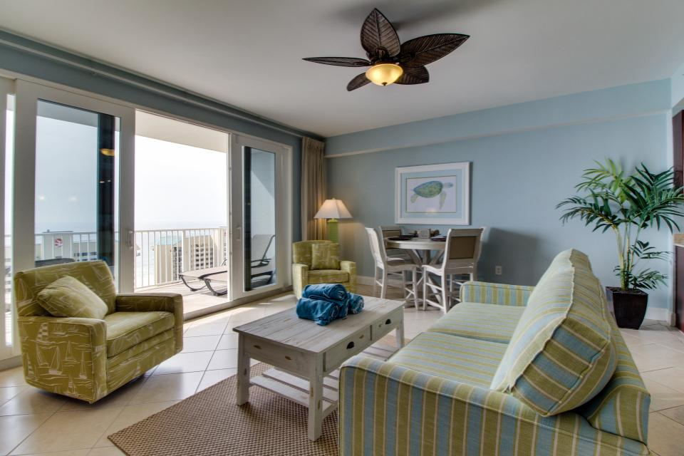 Laketown Wharf #1404 - Panama City Beach Vacation Rental - Photo 3