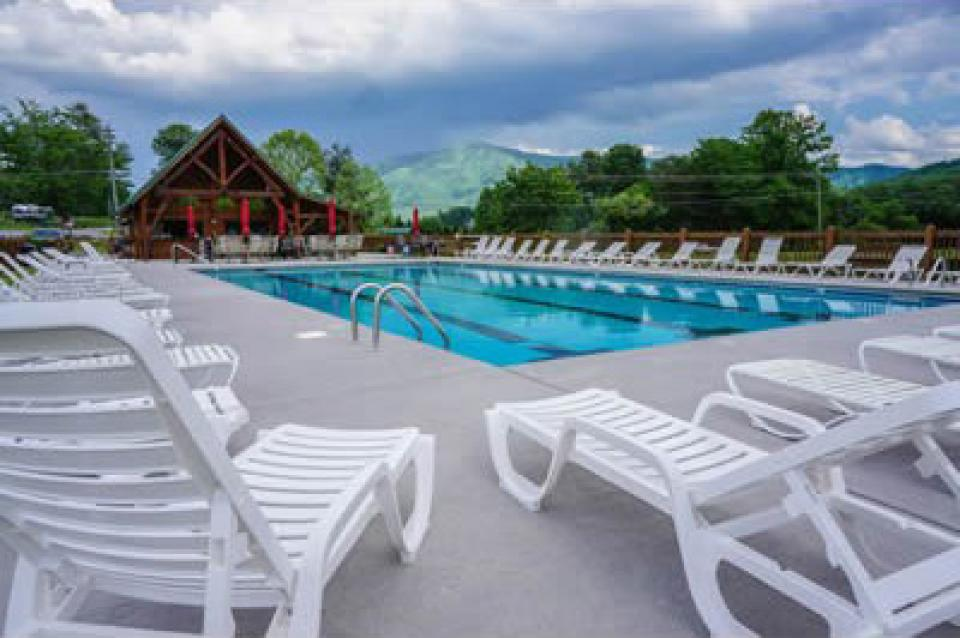 Red Wolf Lodge - Sevierville Vacation Rental - Photo 45