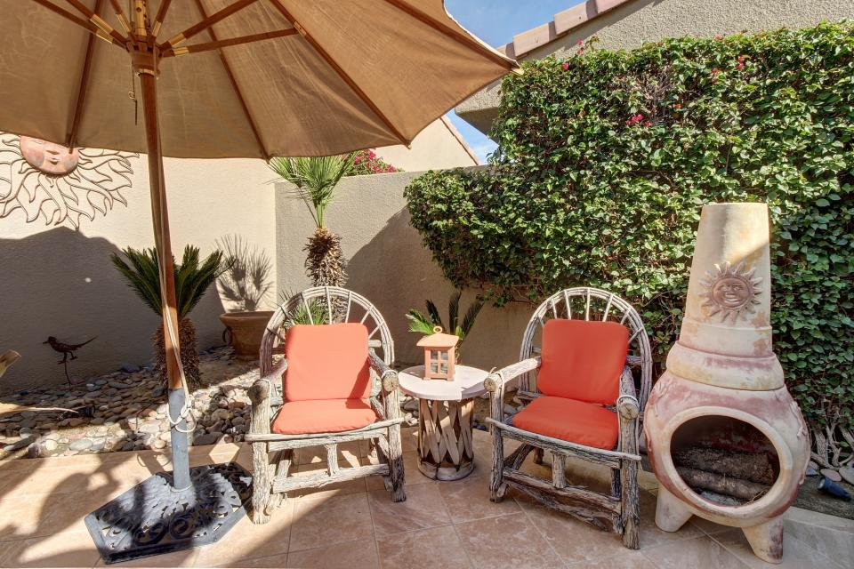 Desert Daffodil  - Palm Desert Vacation Rental - Photo 13