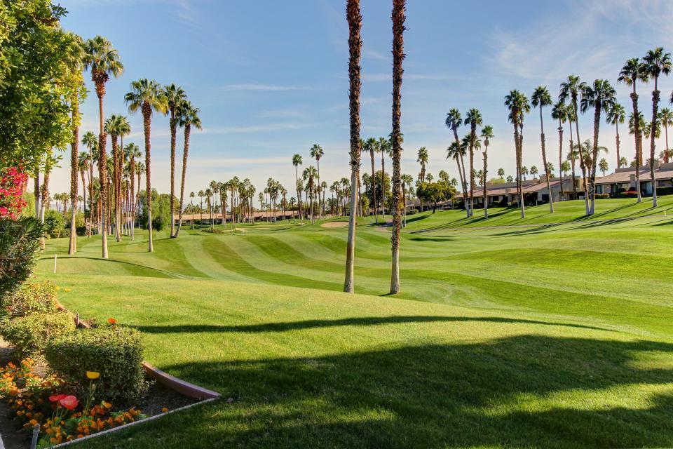 Desert Daffodil  - Palm Desert Vacation Rental - Photo 31