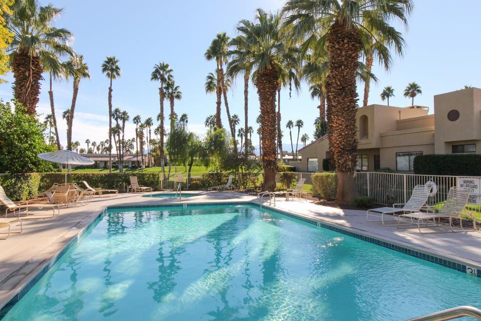 Desert Daffodil  - Palm Desert Vacation Rental - Photo 32