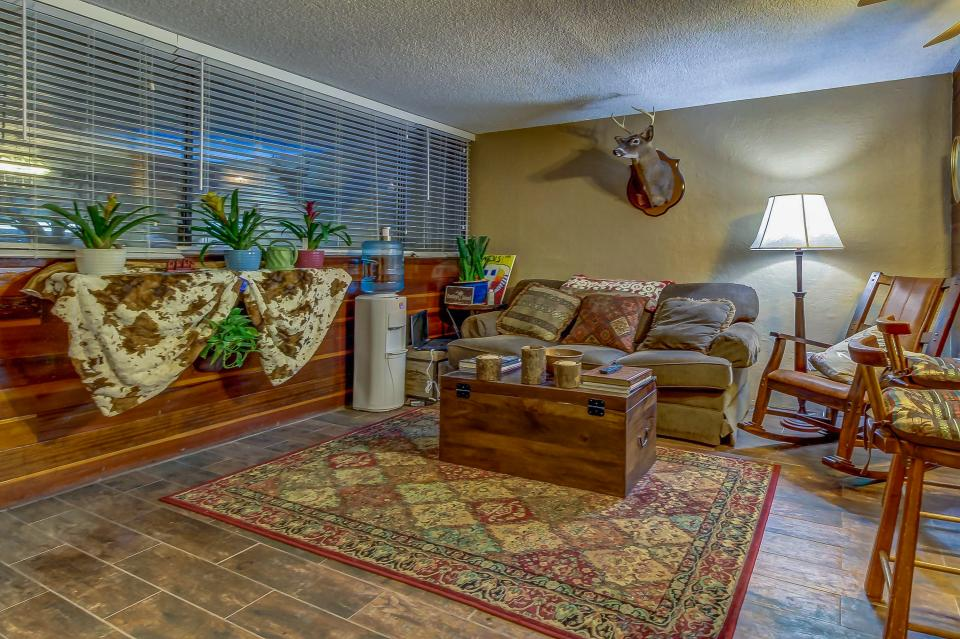Snow Country Hideaway - Park City Vacation Rental - Photo 2