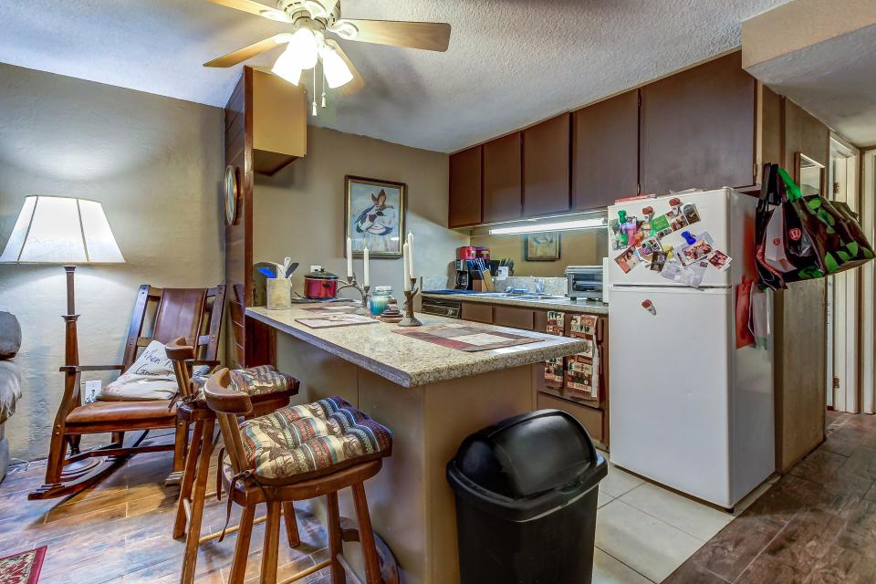 Snow Country Hideaway - Park City Vacation Rental - Photo 10
