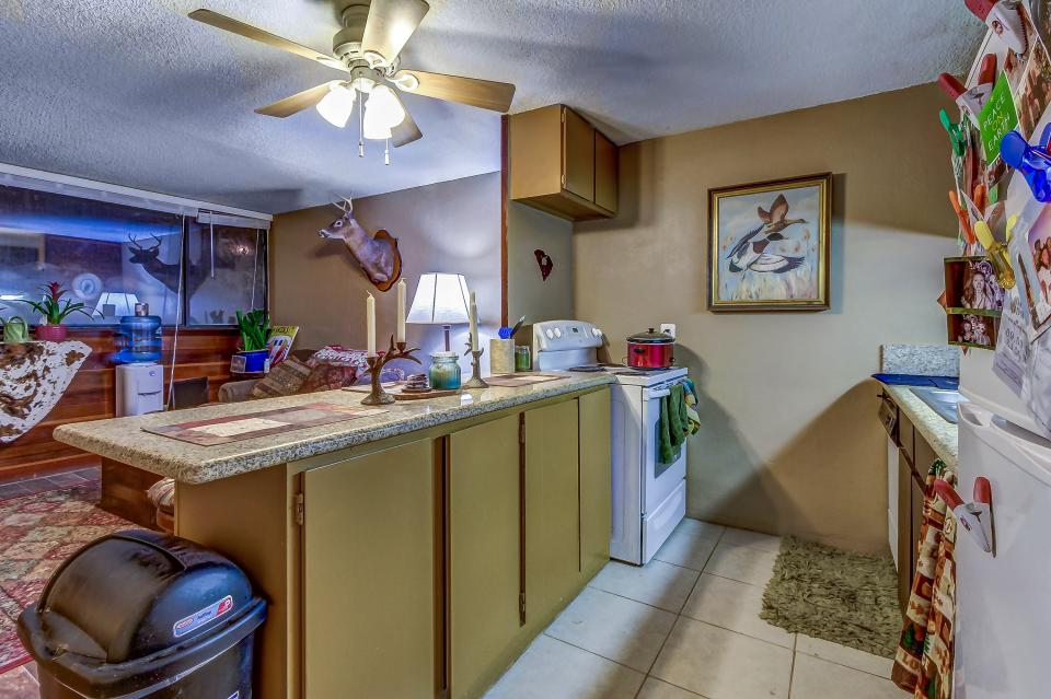 Snow Country Hideaway - Park City Vacation Rental - Photo 8