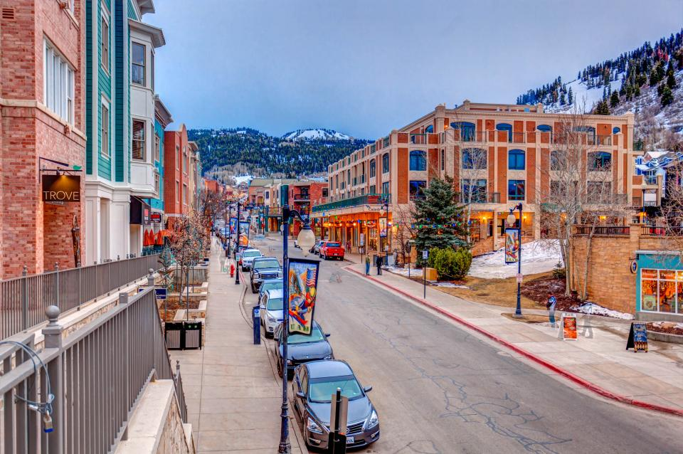 Snow Country Hideaway - Park City Vacation Rental - Photo 31