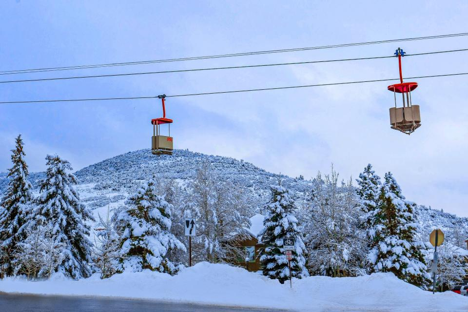 Snow Country Hideaway - Park City Vacation Rental - Photo 26