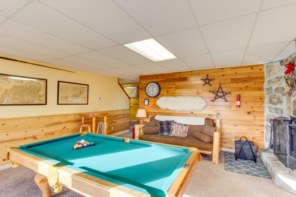 Red Wolf Lodge - Sevierville - Take a Virtual Tour