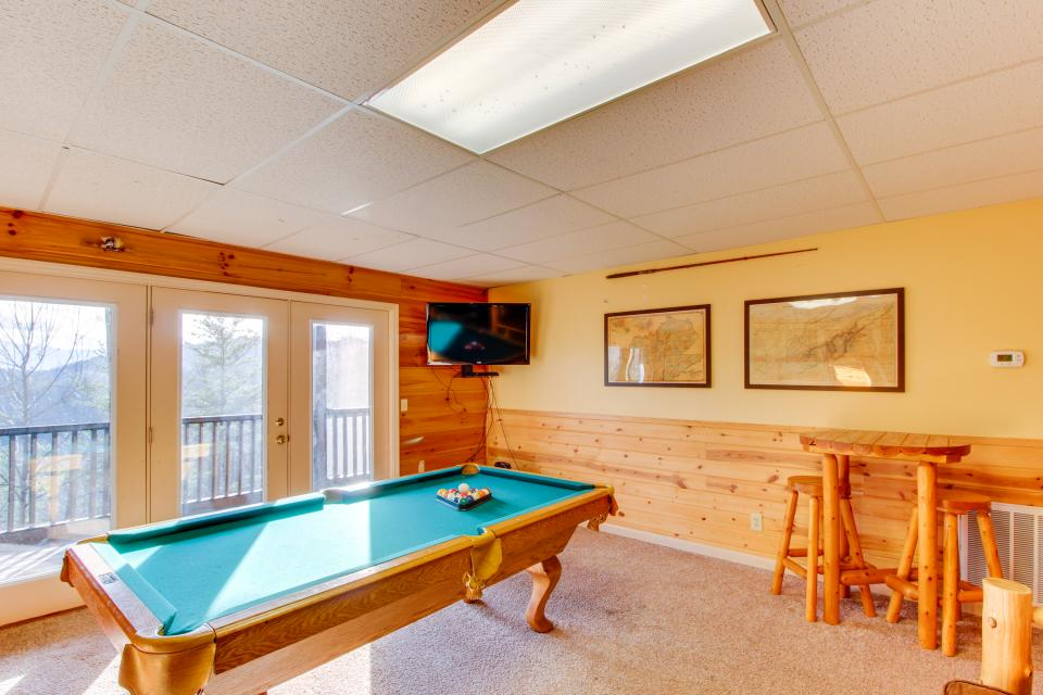 Red Wolf Lodge - Sevierville Vacation Rental - Photo 34