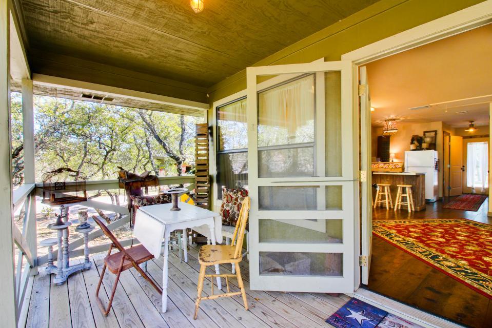 ... The Studio At Whitetail Ridge Retreat   Dripping Springs   Take A  Virtual Tour