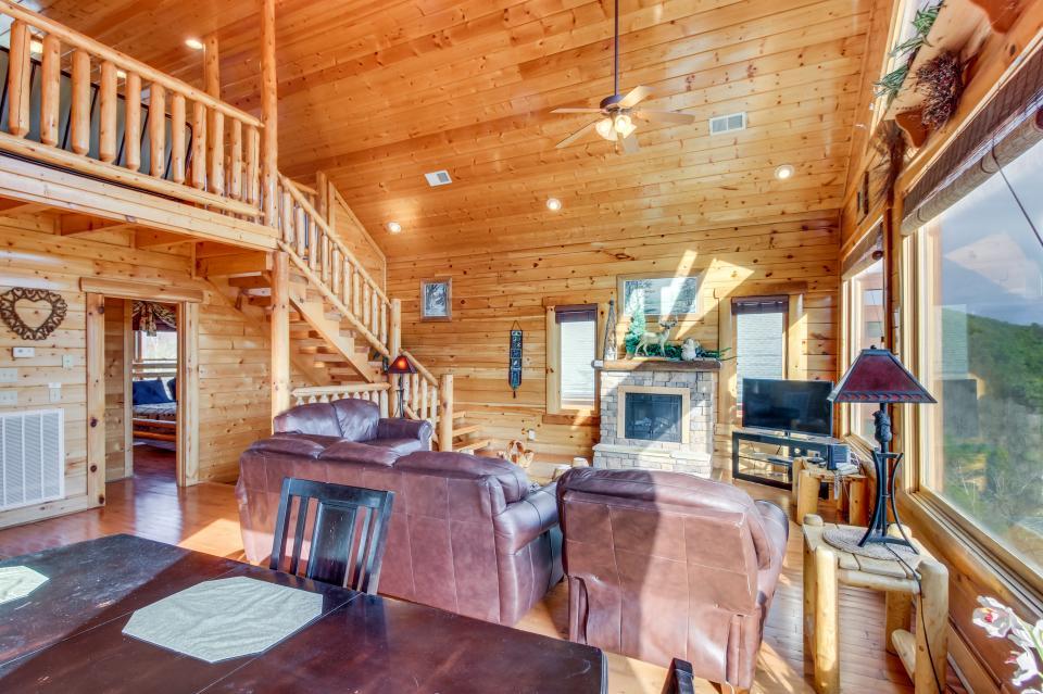 Martin's Retreat - Sevierville Vacation Rental - Photo 43