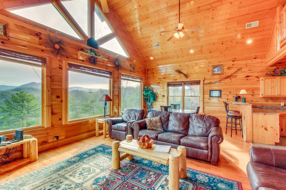 Martin's Retreat - Sevierville Vacation Rental - Photo 45