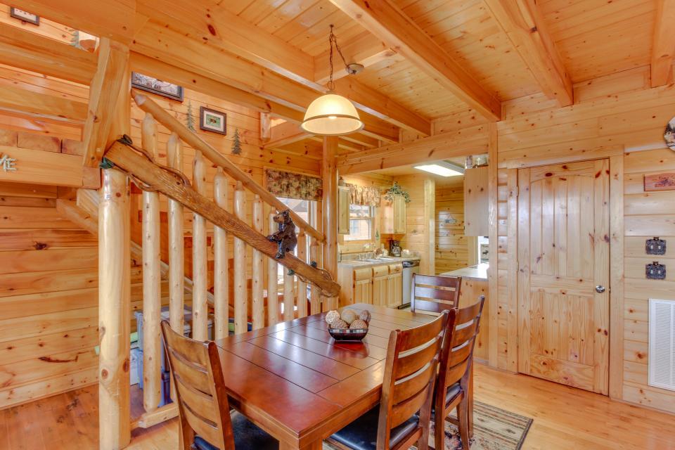 BearSlide Inn - Sevierville Vacation Rental - Photo 9