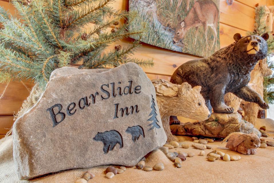 BearSlide Inn - Sevierville Vacation Rental - Photo 32