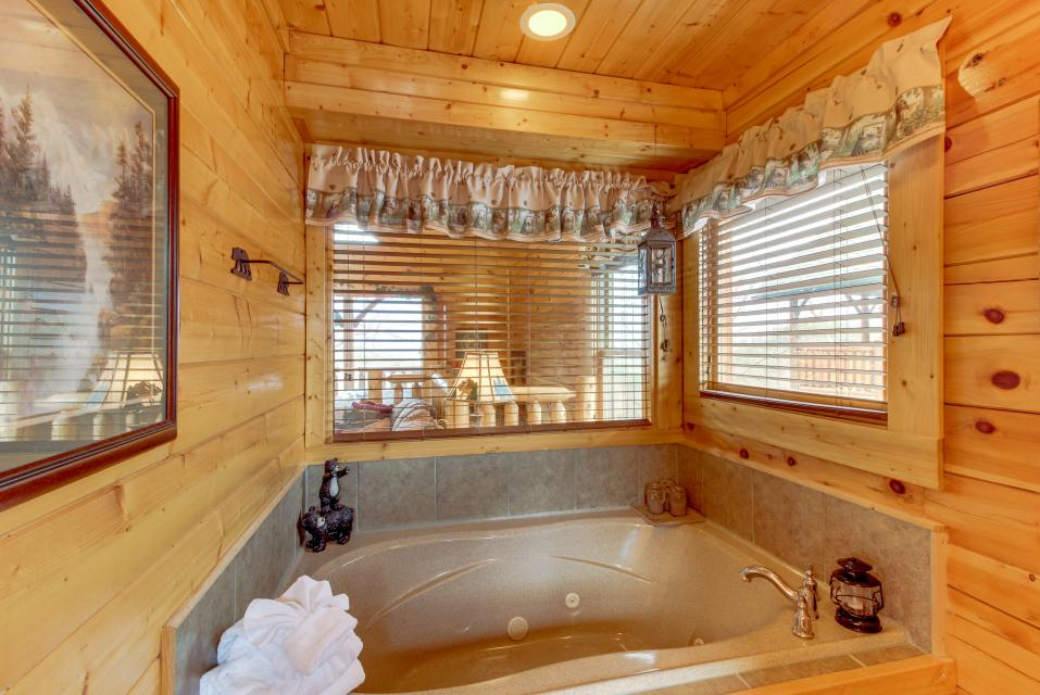 BearSlide Inn - Sevierville Vacation Rental - Photo 24