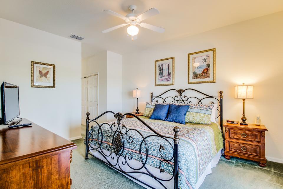 Vista Villa - Davenport Vacation Rental - Photo 10