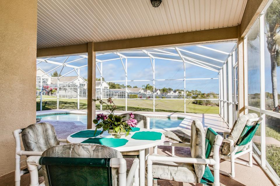 Vista Villa - Davenport Vacation Rental - Photo 29