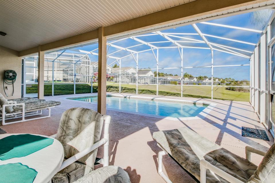 Vista Villa - Davenport Vacation Rental - Photo 28