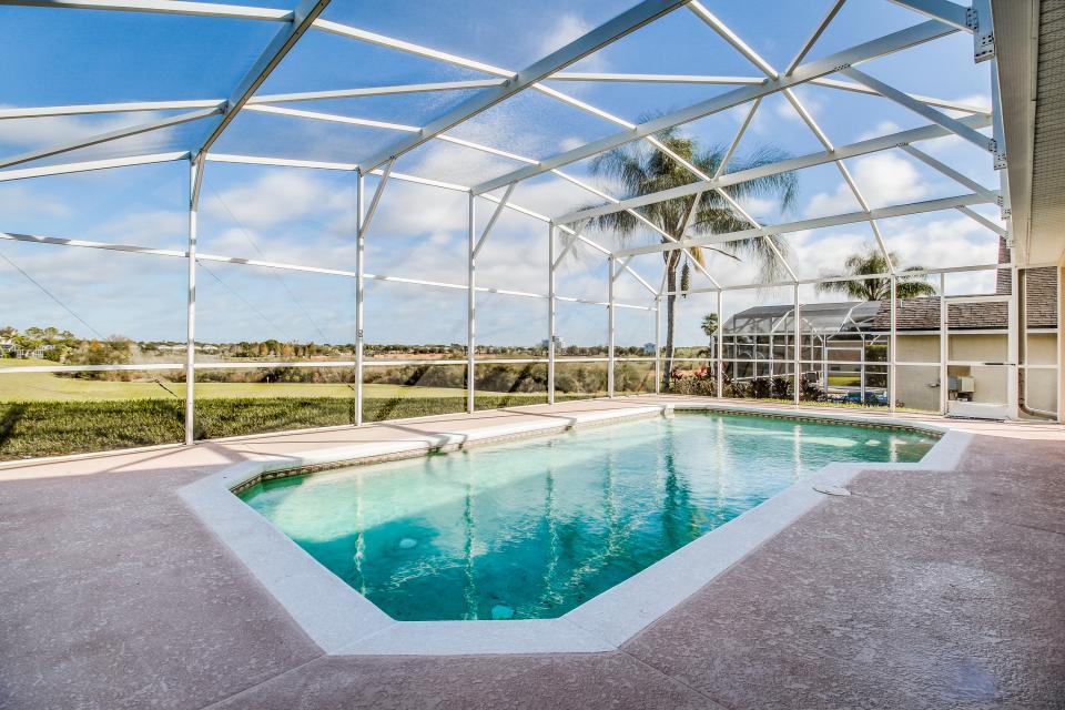 Vista Villa - Davenport Vacation Rental - Photo 2